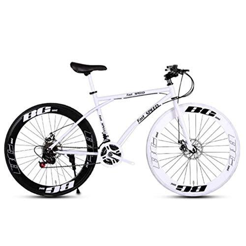 XYZCUP Scheibenbremse Rennrad Carbon Rennräder Kohlefaser Fahrrad 24 Gang Schaltgruppe Carbon Laufradsatz und Scheibenbremse