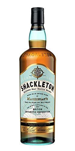 Shackleton Blended Malt Whisky 52471 (1 x 0.7 l)