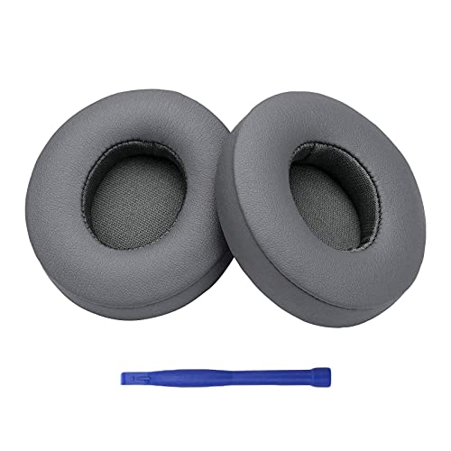 Aiivioll Earpads Replacement Ear Pads Protein PU Leather Ear Cushion...