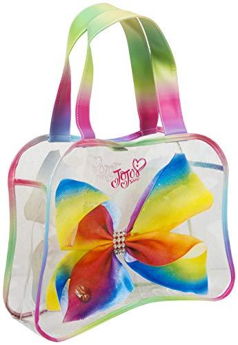 JoJo JJS-8583 Siwa Tasche in Schleifenform, Mehrfarbig