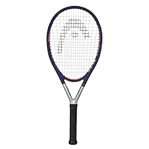 Head Tis5 Comfortzone Performance Tennis Racquet