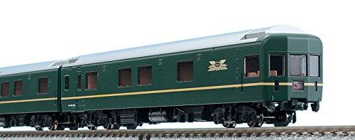 トミーテック 限定品 JR 24系客車(特別なトワイライトエクス...