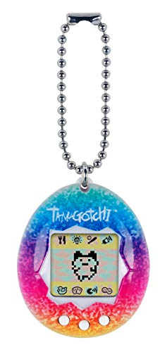Tamagotchi Friends-42805 Original Unicornio, multicolor (Bandai 42805) , color/modelo surtido