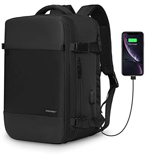 Travel Laptop Backpack,MARK RYDEN Business Carry On Bag ...