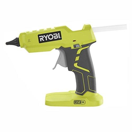 Ryobi P305 18V ONE+ HOT GLUE GUN (Renewed)