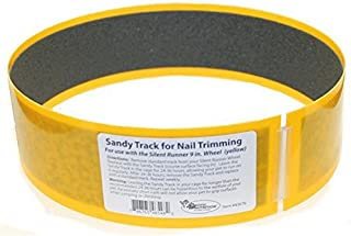 Exotic Nutrition Sandy Track - for Yellow Silent Runner 9