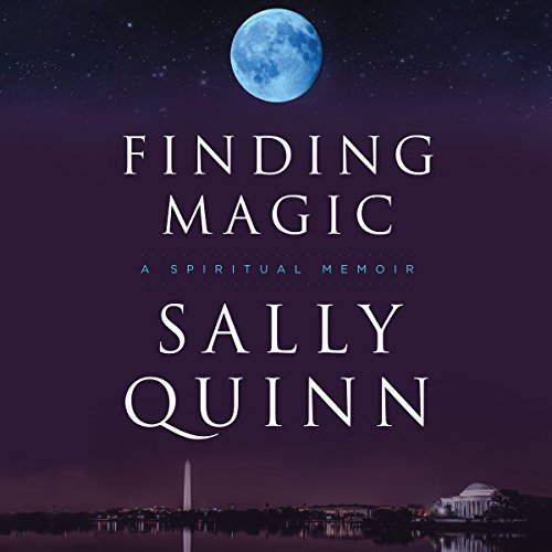 Finding Magic cover art
