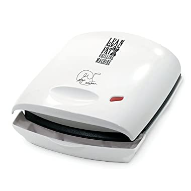 George Foreman GR11WSP3 Champ 36-Square-Inch Nonstick Electric Grill