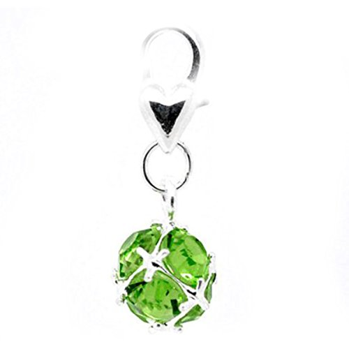 Women's Fashion Clasp-Style Charms