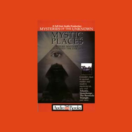Mystic Places cover art