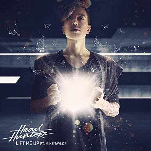 Headhunterz feat. Mike Taylor