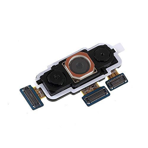 Ricambio FLEX FLAT Modulo Fotocamera Posteriore rear big Modulo Main TRIPLA Camera principale FLAT Flex MP X MEGAPIXEL COMPATIBILE,PER Samsung GALAXY SM-A750F A750 (A7 2018)