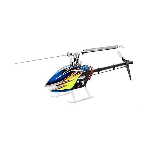 BLADE (E-FLITE) 270 CFX BNF BASIC 3D HELICOPTER