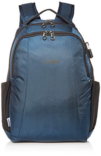 PacSafe Metrosafe LS350 15 Liter Anti Theft Daypack/Backpack-with Padded 13
