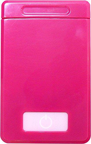 ポケットルーペ カード (ピンク) LP-42P