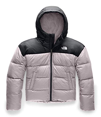 The North Face Kids Girl's Moondoggy Down Jacket (Little Kids/Big Kids)