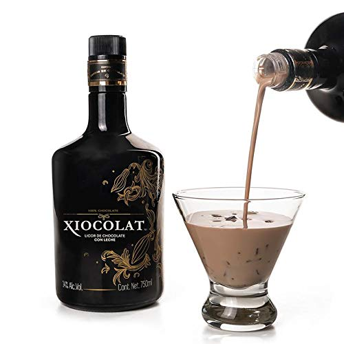 Xiocolat Licor de Chocolate - 750ML