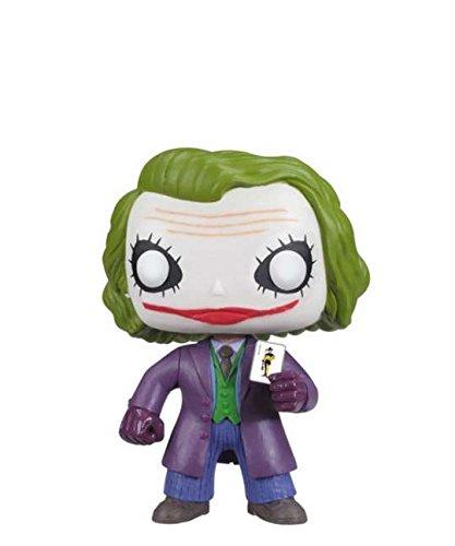Funko Pop! Heroes – The Dark Knight – The Joker #36 Vinyl Figure 10 cm