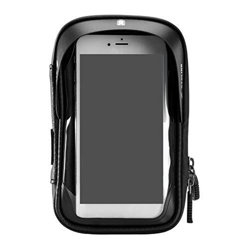 Fengyuanhong Universal VTT Vélo vélo Téléphone Porte-Sac étanche Moto Guidon Support Smartphone Mont Case