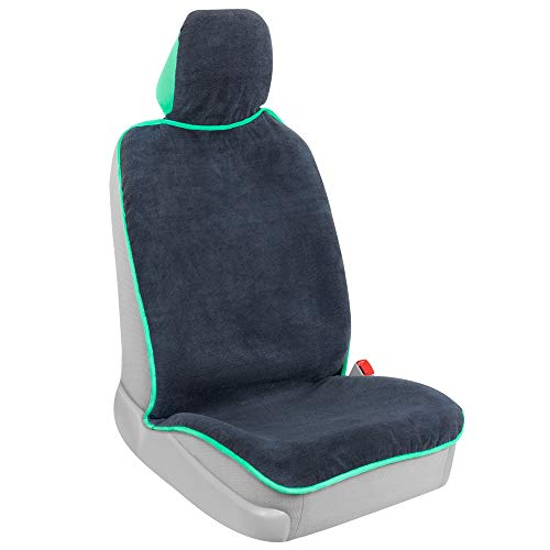 BDK UltraFit Sweat Towel Seat Cover