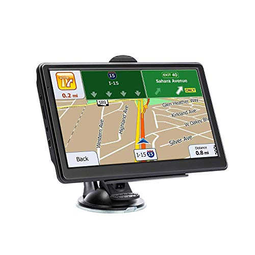 GPS Navigation for Car,Latest Map…