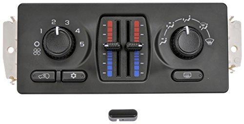 07 gmc sierra 2500 door panel ca - 7