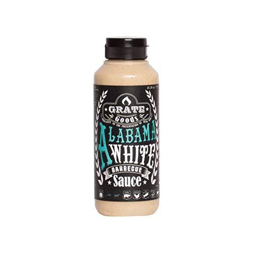 Grate Goods - Alabama White BBQ Sauce S