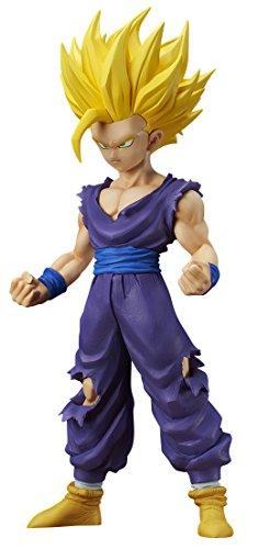 Gigantic Series - Dragon Ball Z: Super Saiyan 2 Son Gohan Complete Figure image