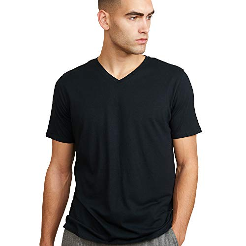 Camisa Sin Cuello Hombre  marca DANISH ENDURANCE