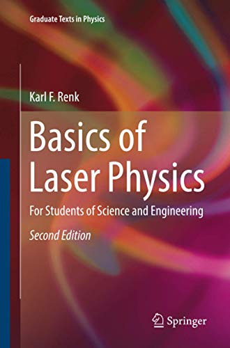 Basics of Laser Physics: For Studen…