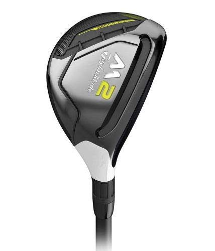 NEW TAYLORMADE GOLF 2017 M2 TOUR ISSUE HYBRID 4h 22° KURO...