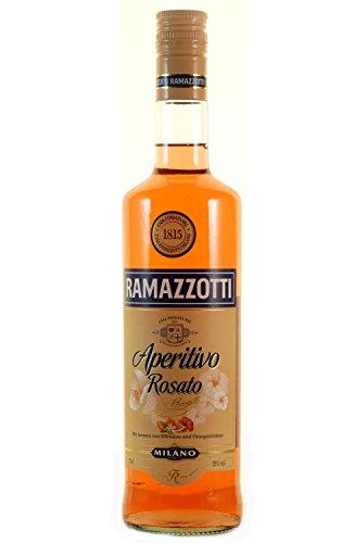 Ramazzotti Rosato aus Italien 0,7 Liter