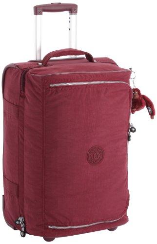 Kipling TEAGAN S Hand Koffer & Taschen - Port Rot