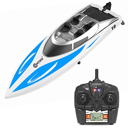 Best Remote Control Boat For Swimming Pool