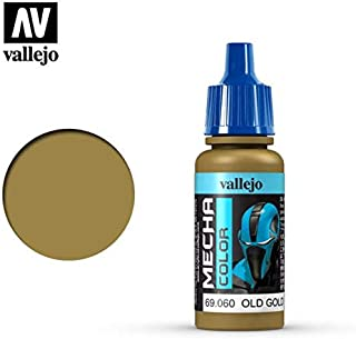 Vallejo Old Gold 17ml Painting Accessories