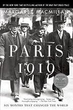 Margaret MacMillan: Paris 1919 : Six Months That Changed the World (Paperback); 2003 Edition
