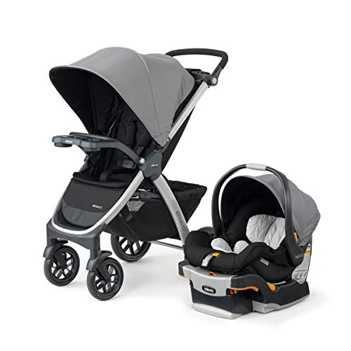 Chicco Bravo Trio Travel System, Camden