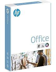 HP Printer Paper, Office A4 Paper, 210x297mm, 80gsm, 1 Ream, 500 Sheets - FSC Certified Copy Paper
