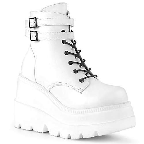 Demonia Women SHAKER-52/WVL Boots