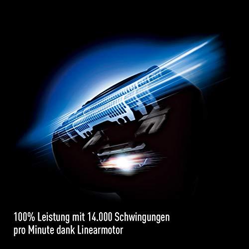 Panasonic Nass/Trocken Rasierer ES-LV65 - 3