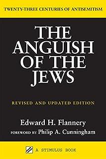 The Anguish of the Jews: Twenty-Three Centuries of Antisemitism (Stimulus Books) (0809143240)   Amazon price tracker / tracking, Amazon price history charts, Amazon price watches, Amazon price drop alerts