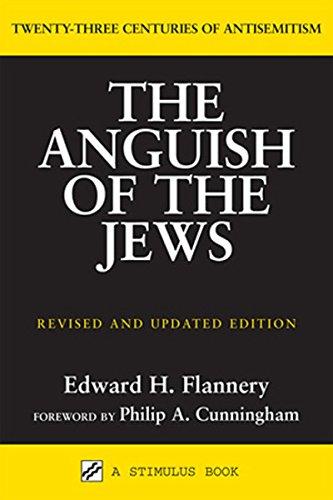 والكرب من اليهود: عشرون ثلاثة قرون من