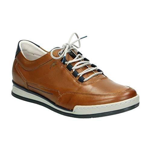FLUCHOS - Zapatos FLUCHOS F0146 Caballero Cuero - 45