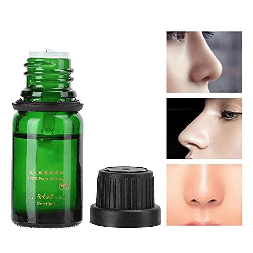 Levage d'essence du nez 10ml formant l'huile d'essence, nez augmentant la formation de nez de beauté d'huile de remodelage formant