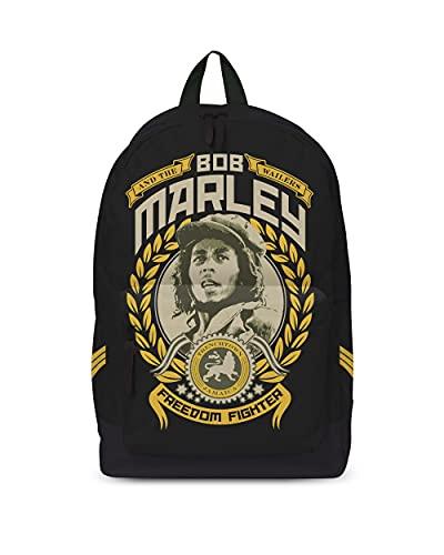 Bob Marley Backpack - Freedom Fighter