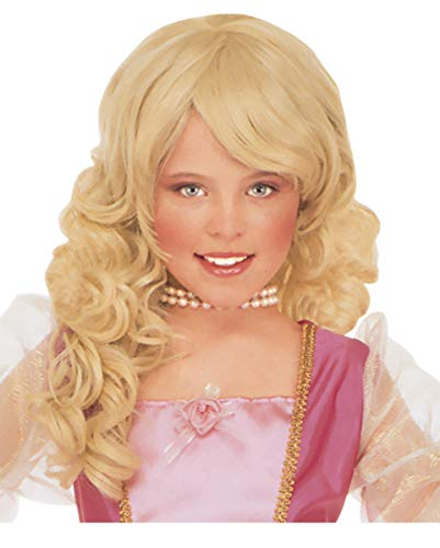 Horror-Shop Perruque Enfant Cindy