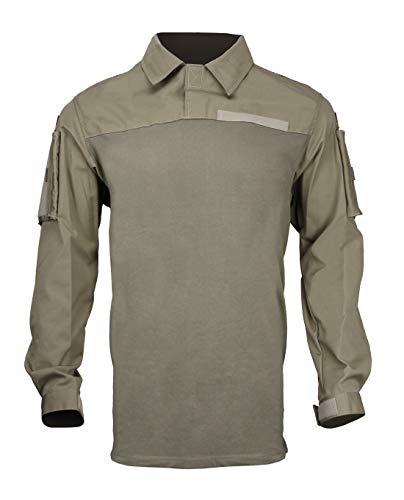 Leo Köhler CombaT-shirt Ripstop - cachi (m)