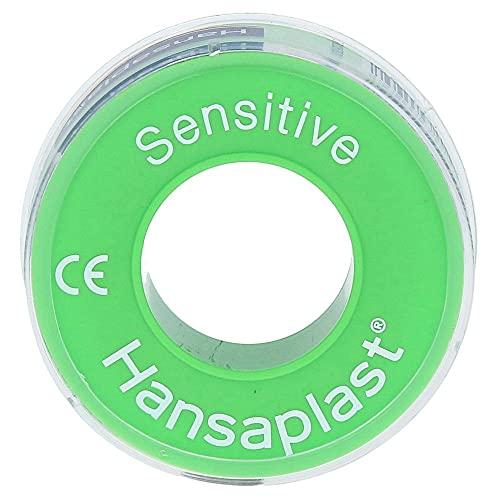 Hansaplast Fixierpfl.Sensitive 1, 25 Cmx5 M Schub, 498 G