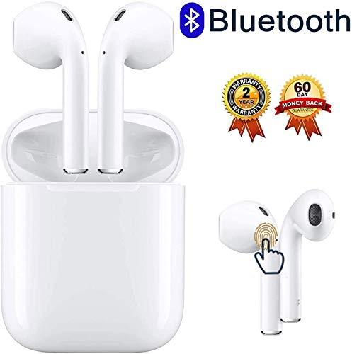 Auriculares inalámbricos Bluetooth 5.0