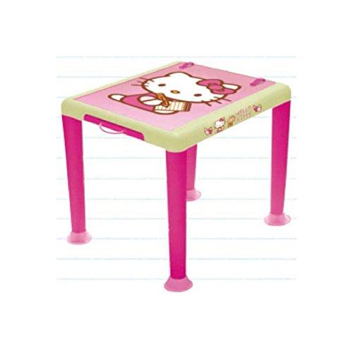 giochi preziosi 12150 banco scuola hello kitty tavolo gioco